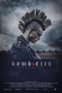 Bomb City - Poster / Capa / Cartaz - Oficial 1