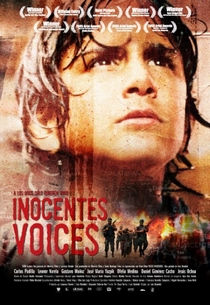 Vozes Inocentes - Poster / Capa / Cartaz - Oficial 2
