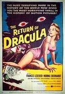 O Fantástico Homem que Desaparece (The Return of Dracula)
