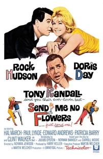 Não Me Mandem Flores - Poster / Capa / Cartaz - Oficial 4