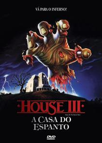 A Casa do Espanto III - Poster / Capa / Cartaz - Oficial 6