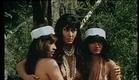 THE TREASURE OF THE AMAZON Hyper-trailer
