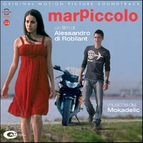 Marpiccolo - Poster / Capa / Cartaz - Oficial 1