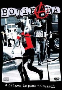 Botinada - Poster / Capa / Cartaz - Oficial 1
