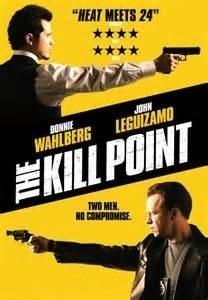 The Kill Point (1ª Temporada) - Poster / Capa / Cartaz - Oficial 1