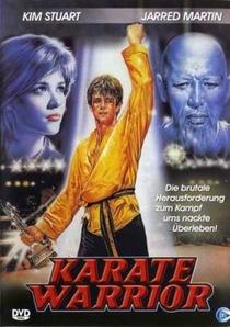 Kickboxer - O Lutador - Poster / Capa / Cartaz - Oficial 1