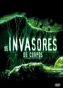 Os Invasores de Corpos - Poster / Capa / Cartaz - Oficial 3
