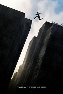 Maze Runner: Correr ou Morrer - Poster / Capa / Cartaz - Oficial 10