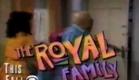 "CBS - ""The Royal Family"" promo (version 1) - 1991"