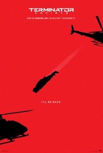 O Exterminador do Futuro: Gênesis - Poster / Capa / Cartaz - Oficial 19