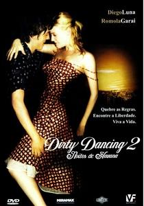 Dirty Dancing - Noites de Havana - Poster / Capa / Cartaz - Oficial 6