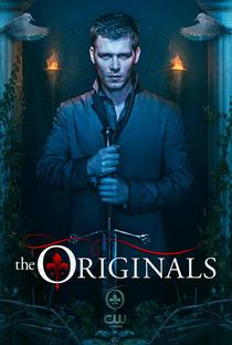 The Originals (2ª Temporada) - Poster / Capa / Cartaz - Oficial 2