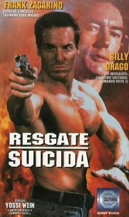 Resgate Suicida - Poster / Capa / Cartaz - Oficial 1