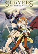 Slayers - The Motion Picture (Slayers Perfect)