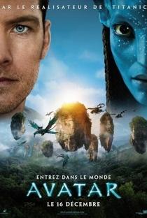 Avatar - Poster / Capa / Cartaz - Oficial 3