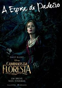 Caminhos da Floresta - Poster / Capa / Cartaz - Oficial 7