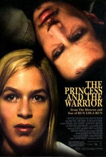 A Princesa e o Guerreiro - Poster / Capa / Cartaz - Oficial 3
