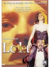 Lola - Poster / Capa / Cartaz - Oficial 7