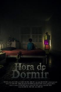 Hora de Dormir  - Poster / Capa / Cartaz - Oficial 1