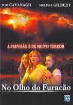 No Olho do Furacão - Poster / Capa / Cartaz - Oficial 1