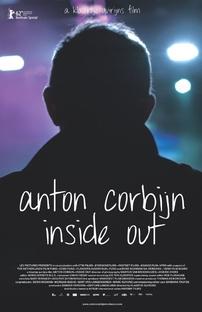 Anton Corbijn - Retratos do Rock - Poster / Capa / Cartaz - Oficial 1