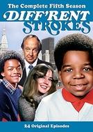 Arnold (5ª Temporada) (Diff'rent Strokes)