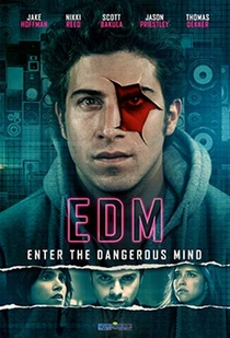 Enter the Dangerous Mind - Poster / Capa / Cartaz - Oficial 3