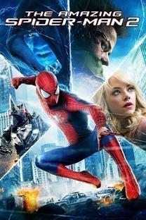 O Espetacular Homem-Aranha 2: A Ameaça de Electro - Poster / Capa / Cartaz - Oficial 20