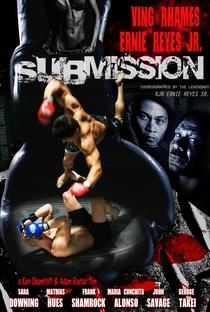 Submissão - Poster / Capa / Cartaz - Oficial 2