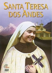 Santa Teresa dos Andes - Poster / Capa / Cartaz - Oficial 2