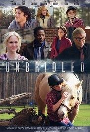 Unbridled - Poster / Capa / Cartaz - Oficial 2