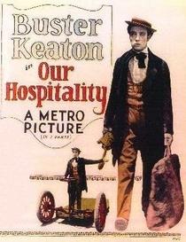 Nossa Hospitalidade - Poster / Capa / Cartaz - Oficial 2