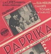 Paprika - Poster / Capa / Cartaz - Oficial 1