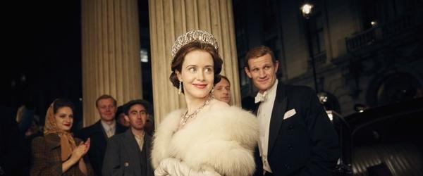 """[SÉRIE] """"The Crown"""": uma rainha em um mundo comandado por homens"""