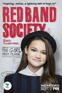 Red Band Society - Poster / Capa / Cartaz - Oficial 2