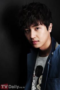 Yun Woo Jin - Poster / Capa / Cartaz - Oficial 11