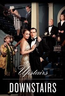 Upstairs Downstairs (1° Temporada) - Poster / Capa / Cartaz - Oficial 1
