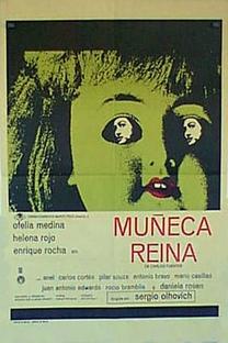 Queen Doll - Poster / Capa / Cartaz - Oficial 1
