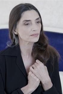 Ángela Molina - Poster / Capa / Cartaz - Oficial 1
