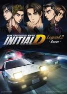 New Initial D the Movie: Legend 2 - Racer (Shingekijouban Inisharu D: Legend 2: Tousou)