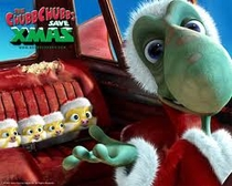 The ChubbChubbs Save Xmas - Poster / Capa / Cartaz - Oficial 1