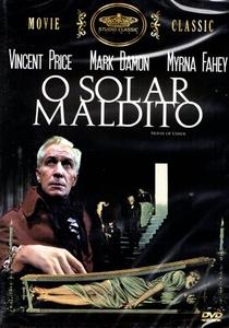 O Solar Maldito - Poster / Capa / Cartaz - Oficial 6