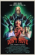 Não se Mova (Don't Move)