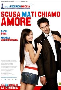 Lição de Amor - Poster / Capa / Cartaz - Oficial 5