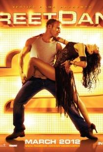 Street Dance 2 - Poster / Capa / Cartaz - Oficial 1