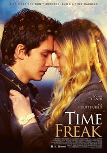 Loucura do Tempo - Poster / Capa / Cartaz - Oficial 2