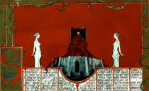 O Guardião do Fogo - Poster / Capa / Cartaz - Oficial 1