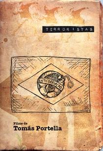 Terroristas - Poster / Capa / Cartaz - Oficial 1