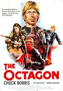 Octagon - Escola para Assassinos - Poster / Capa / Cartaz - Oficial 7