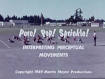 Perc! Pop! Sprinkle! - Poster / Capa / Cartaz - Oficial 1